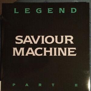 SAVIOUR-MACHINE-Legend-Part-II-Gatefold-Vinyl-2LP