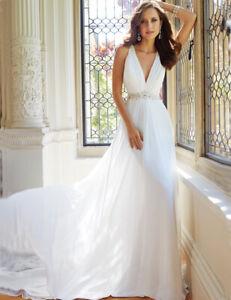 TOP-Brautkleid-Hochzeitskleid-Kleid-Braut-Babycat-collection-V-Ausschnitt-BC821