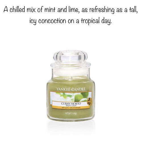 YANKEE CANDLE Small Jar BUY 2 GET 15/% OFF Scented candle Quality