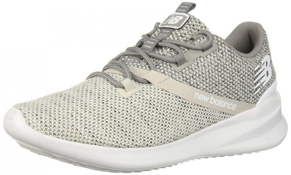 New Balance Womens District Run V1 CUSH + Sneaker