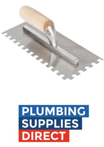 * TODAY/'S OUTILS Tiling Pro cran Truelle en 6 mm /& 10 mm