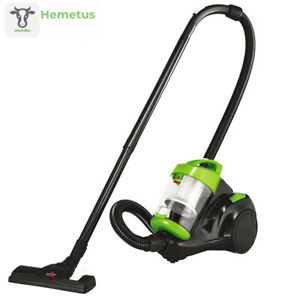 Bissell-Zing-Canister-2156A-Bagless-Vacuum-Green