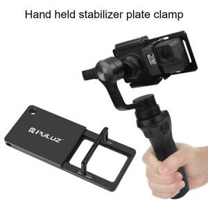 Mobile Gimbal Switch Mount Plate GoPro Adapter for GoPro Hero 8 Black