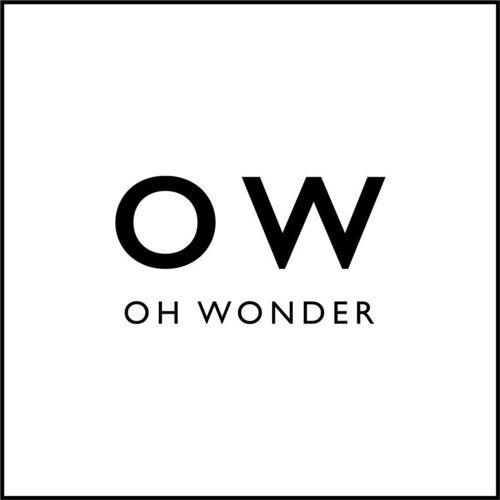 Oh Wonder - Oh Wonder [New CD]