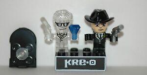 Kre-o-Kreo-Mini-figure-Cityville-Invasion-Collection-3-Vinnie-Shade-Danny-Draw