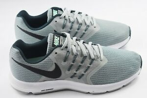 Nike Run Swift Mens Size 10 Running Training Shoes Green 908989 011 ... 3d45b5438