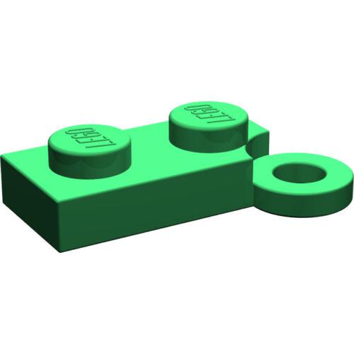 NEW SELECT QTY /& COL BESTPRICE GUARANTEE LEGO 2429 1x4 SWIVEL BASE GIFT