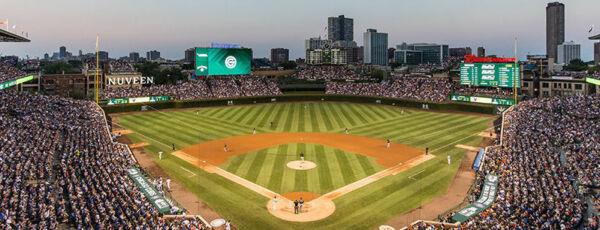 Chicago Cubs Spring Training Tickets