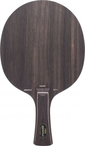 Tennis de table lame: STIGA Ebenholz NCT V Blade