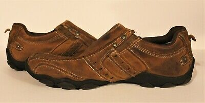 skechers relaxed step shoes