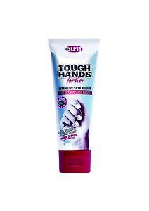 HAND CREAM DU'IT TOUGH HANDS FOR HER 75g Intensive skin repair