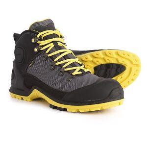 Details about ECCO Biom Terrain Akka Mid Lite Gore Tex® Hiking Shoes Waterproof (For Women)