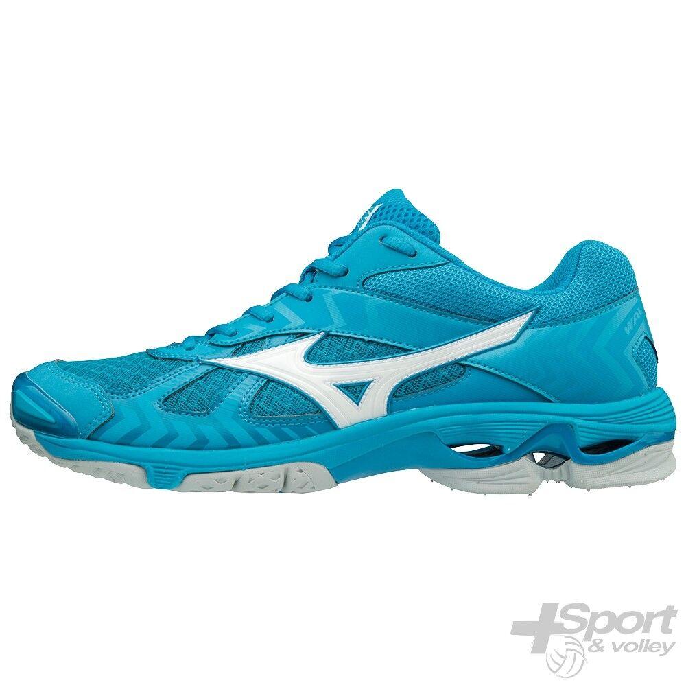 Schuh Volley Mizuno Welle Bolt Bolt Bolt 7 Niedrig Herren V1ga186098  Rabatte kaufen