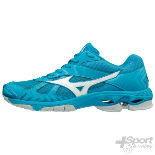 Homme Faible Mizuno 7 Chaussure Volley ball V1ga186098 Wave Bolt qPOP1x