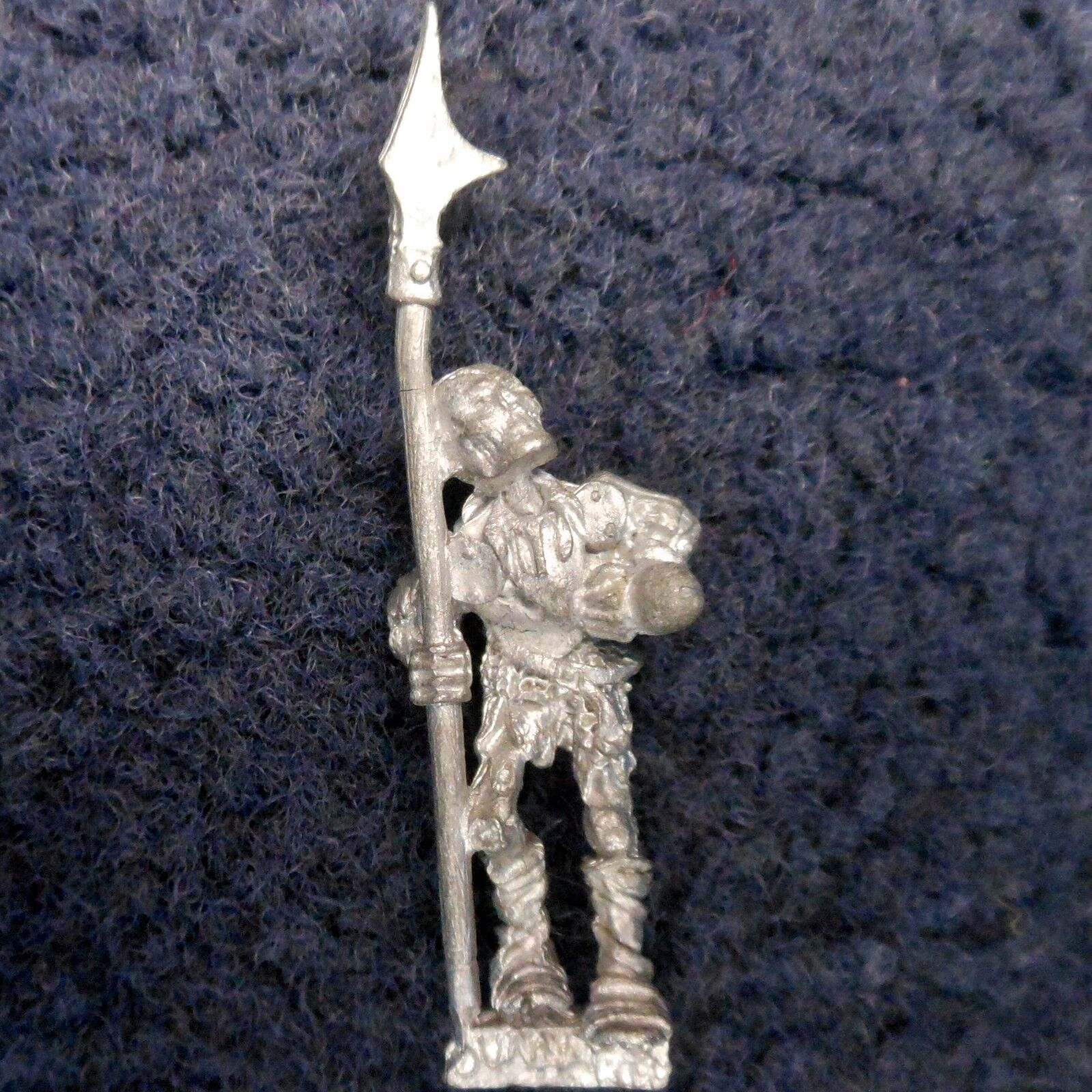 1985 Undead ME72 Spear 3 Dead Men of Dunharrow Lord of the Ring Skeleton Citadel
