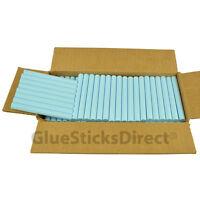 Baby Blue Colored Glue Sticks 7/16 X 4 5 Lbs