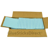 Baby Blue Colored Glue Sticks 7/16 X 4 5 Lbs