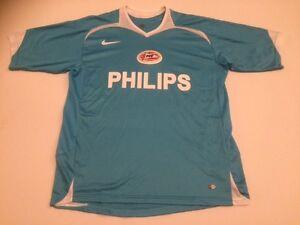 * XL PSV Eindhoven S//S Away Shirt BNWT