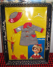 """1964 BRAND NEW VTG.""""PENNY BRITE""""~*SINGING IN THE RAIN*~1503~ RARE 7 Pc~MINT~NRFB"""