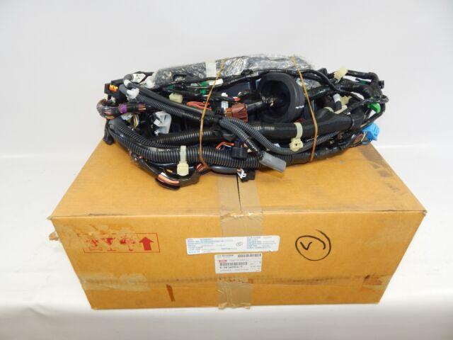 New OEM 2012-2016 Isuzu D-Max 4X4 4JJ1 4JK1 Engine Wiring ...