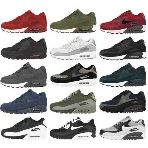 chaussure homme sport nike air max 90