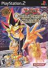 Yu-Gi-Oh Capsule Monster Coliseum (Sony PlayStation 2, 2004)