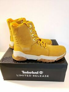 Mens Timberland SPECIAL CITYFORCE REVEAL Boots, TB0A1Z5S 754 Wheat VARIETY SIZES