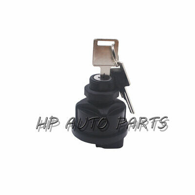 6693245 Ignition Switch for Bobcat 751 753 S450 T450 T870 S595 S630 S650 S740 TL470 325 328 329 331 425 428 430