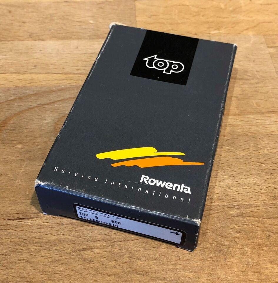 Lighter, Rowenta
