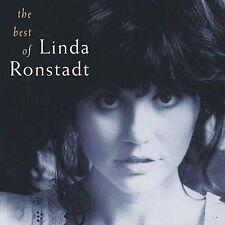 The Very Best of Linda Ronstadt CD