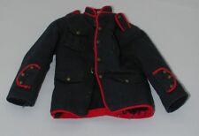 Vintage HASBRO GI Joe Dress Parade Jacket Brass Buttons GI1503