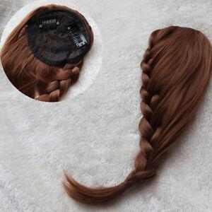 LN-BRAIDED-FISH-BONE-PLAIT-FALSE-HAIR-HAIRPIECE-BRIDE-HAIRSTYLE-WIG-CHEERFUL