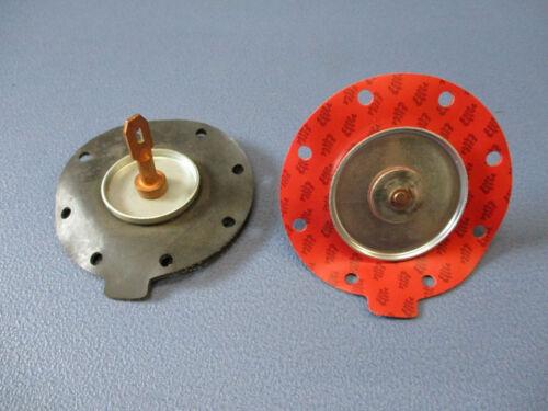 19 Beaulieu ma0800702 Membrana 3 hoja citroen 11cv Type h Hz 11 CV motor d I.D