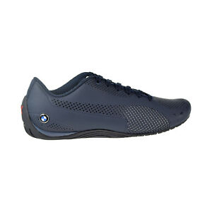 Puma BMW Motorsport Drift Cat 5 Ultra Men s Shoes Blue 305882-01  74711d86c