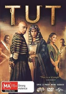 Tut-Mini-Series-DVD-NEW-Region-4-Australia