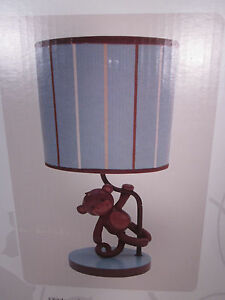 Giraffe Lamp For Nursery