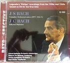 Johann Sebastian Bach Orchestral Suite No. 1 (beinum Concertgebouw Co Vienna