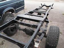1978 Ford  Crew Cab 4x4 Short Box Frame 77 78 79 Ford truck