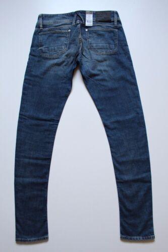 Blau Slim Fit W31,32,34 L34 G-Star Lynn  Skynny WMN Jeans