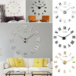 Modern-DIY-3D-Large-Number-Wall-Clock-Mirror-Sticker-Decor-Home-Office-Kids-Room