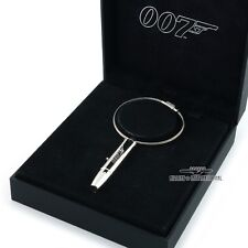 S.T. Dupont James Bond 007 Bullet Flashlight Key Cable Ring