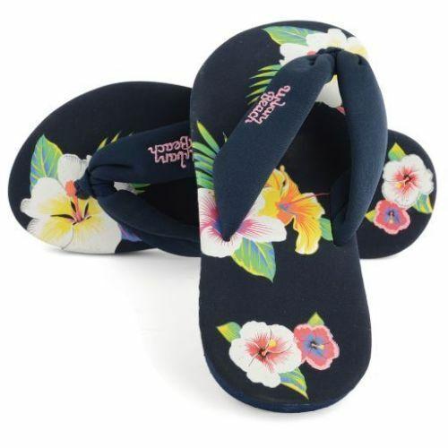 Damen Sandalen Schuhe Zehentrenner Damenschuhe Sommer Sandaletten Gr 41 //a52