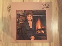 """Billie Jo Spears - Every Time I Sing A Love Song - 12"""" Vinyl LP"""