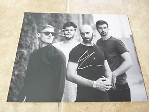 Details about X Ambassadors Sam Harris & Adam Signed Autographed 8x10 Photo  PSA Guaranteed #1
