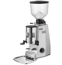 Mazzer Major V Automatic Espresso Grinder Silver New Authorized Seller