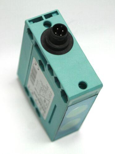 3RG7204-3CC00 SIEMENS Opto BERO Photoelectric Proximity Sensor DC 10..36V 100cm