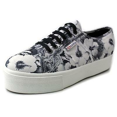 Superga Annabella Low Canvas Sneakers