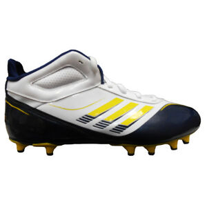 f712443ee Brand New adidas Men s AS SMU Supercharge Mid Field Football Cleats ...