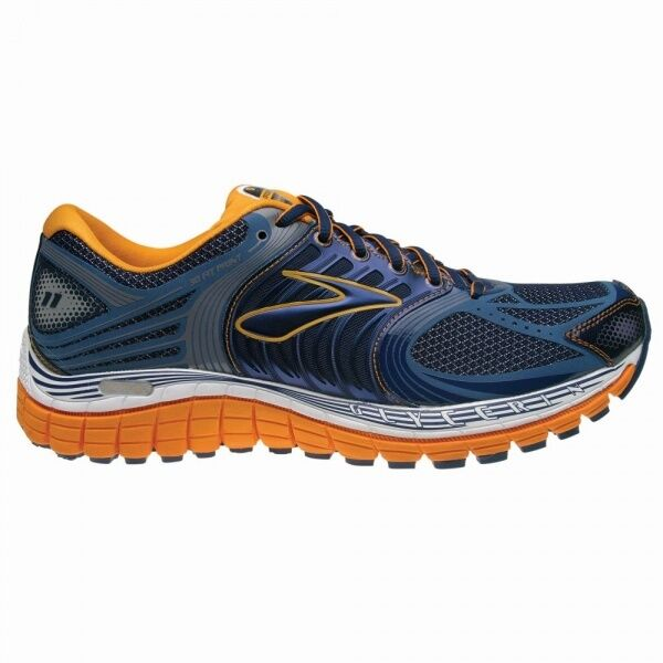 Brooks Glycerin 11 Mens Runners (D) (744) (DNA)    249.95 + FREE DELIVERY