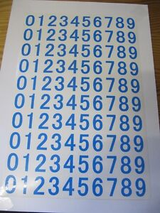 Self-Adhesive-Vinyl-Numbers-20mm-Choice-of-8-Colours